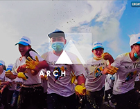 Decathlon | Color Run 2015 (Promotional 2015)