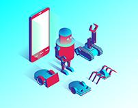 Nairda - Robot Programming