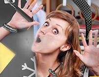 Face Crushed - MetroFit - Self Storage