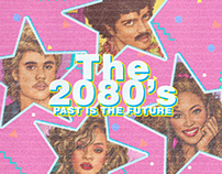"The 2080's ""Past is the future"""