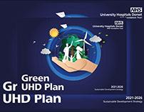 Green UHD Sustainability Report
