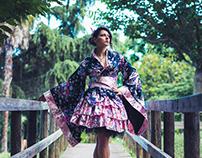 Kimono - pt.I