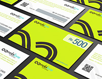 Mobile Network - Brand Identity