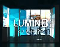 LUMIN8 // Accessoriesvideo