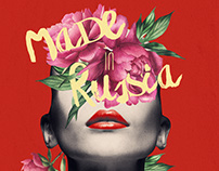 Poster: Made in Russia