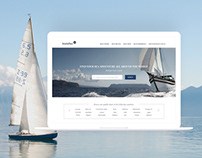 Boataffair | SaaS | Tourism