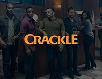 Crackle Consumer LP