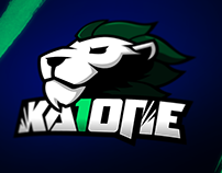 KA1ONE - Twitch Stream Branding