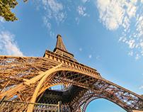 Fotografía de Viaje (París)
