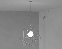 Line lamp