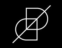 Casa do Design - Identity