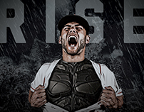 Lance McCullers Batman Project