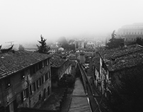 Perugia by my phone