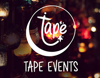 TAPE EVENTS