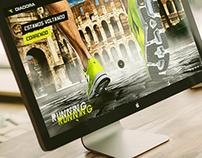 Diadora Brasil | Website