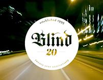 BLIND 2015 Montage