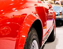 Classic Car Show | London