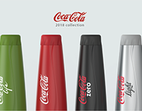 Flux. The Modern Coke Bottle Concept.