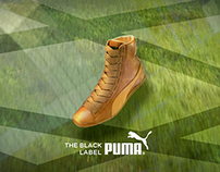 Puma - The Black Label