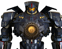 The Gipsy Jaeger