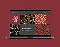 Annual Report   Paranapanema 2016
