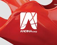 Brochure · Andina Corp 2011