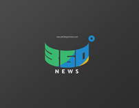 360° News