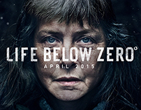 Life Below Zero 2015 CUT
