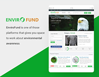 EnviroFund - Fund to Save the Environment