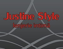 Justine Style Flyer