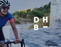 DHB Sports concept