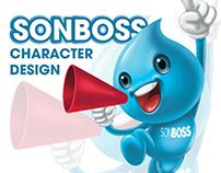 Sonboss Character