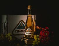 Champis 100 years
