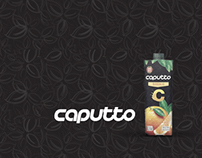 PLANNING+DIGITAL: Jugos Caputto - Nuevo Pack