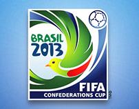 Sky Sport - BRASIL 2013 - Logo Resolve