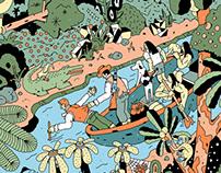 Zeit Leo: 'Alexander von Humboldt'