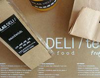 Vilas Deli/cateseen food