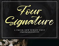 Four Signature