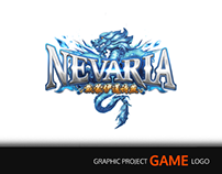 Nevaria V1 Logo