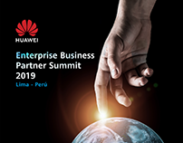 Enterprise Business Partner Summit 2019 Lima - Perú