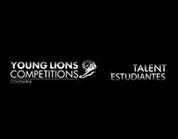Young Lions Colombia 2014 / Plata