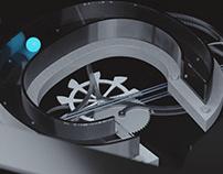 HFC TVC - MOTION DESIGN, 3D ANIMATION+VFX