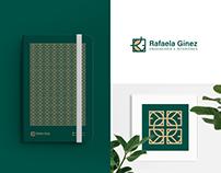 Logotipo / Rafaela Ginez