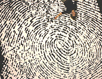 FINGERPRINT LABYRINTH