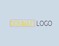 DOUNATS logo