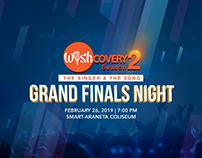 Wishcovery 2 Grandfinals