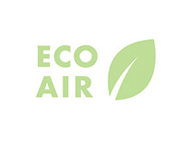 Eco Air - Reusable Air Conditioner Filter