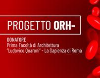 Progetto 0 RH-