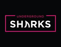 Underground sharks