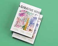 A Creative Mine Magazine